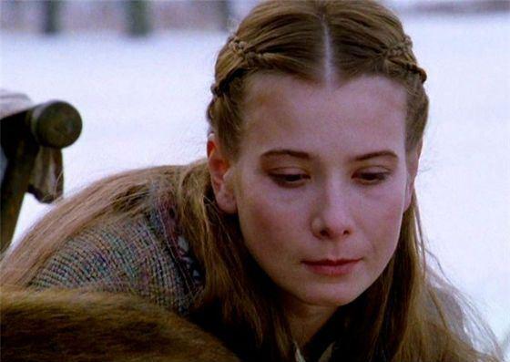 Кадр из фильма «Лев зимой»