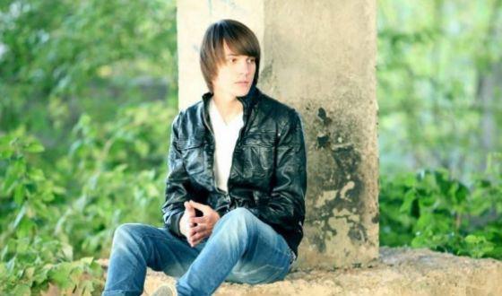 Андрей Леницкий занимается музыкой с юности