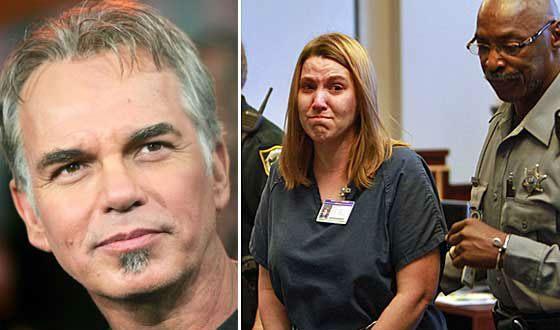 Дочь Билли Боб Торнтона осудили за убийство младенца