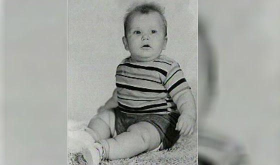 Первое фото Билли Боб Торнтона