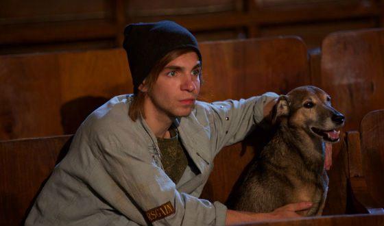 В «СуперБобровых» Даниил Вахрушев научился понимать собак