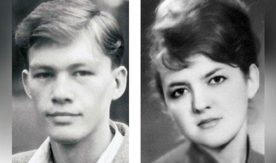 Родители Ренаты Литвиновой: Мурат Аминович и Алиса Михайловна