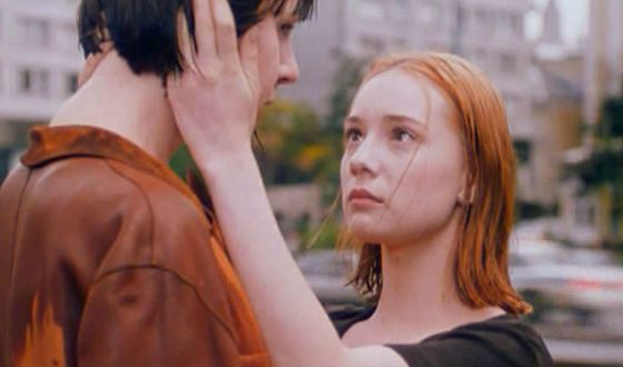 Кадр из фильма «Страна глухих»