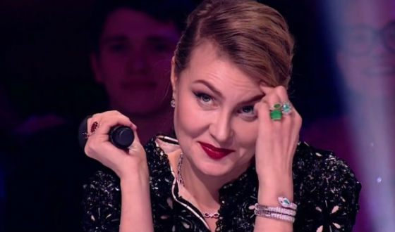 В 2017 году Ренату Литвинову позвали в жюри «Минуты славы»