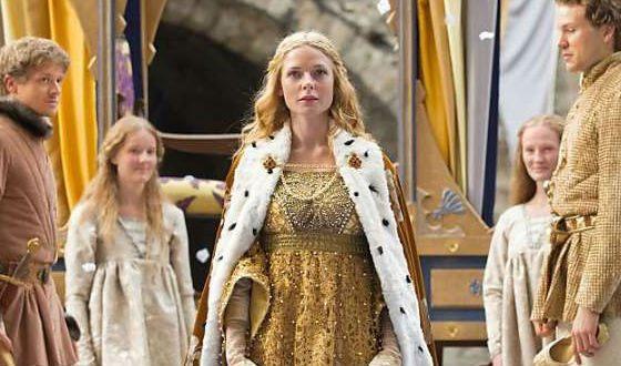 Кадр из фильма «Белая королева»