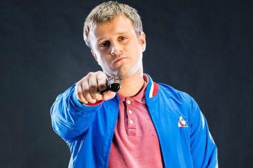 Сегодня Игорь Огурцов – актер востребованный и популярный