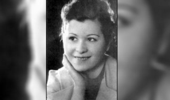 Бабушка Марии Максаковой – оперная певица Мария Петровна Максакова