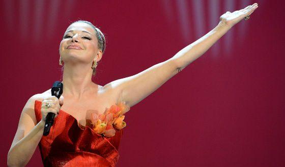 В 2011 году Мария Максакова стала солисткой Мариинского театра