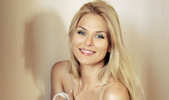 Звезда «Молодежки» Софья Шуткина