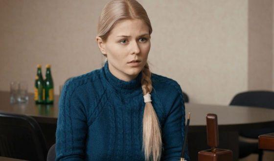 «Брачный игры» – мелодрама с Софьей Шуткиной в главной роли