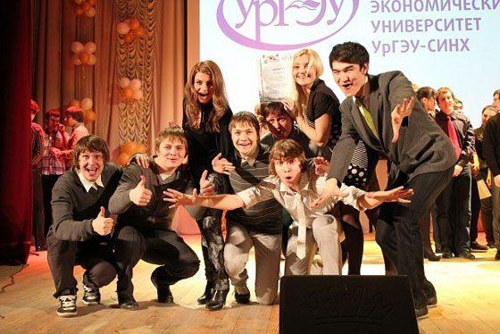 Нурлан Сабуров начал свою карьеру в КВН