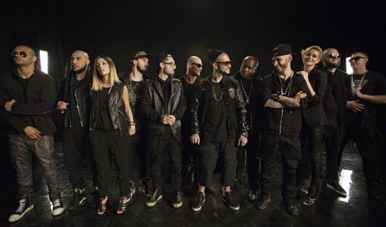 В лейбл Black Star входит много успешных исполнителей