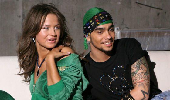В 2007 Тимати и Алекса расстались окончательно