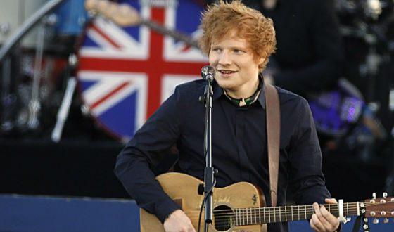 Звезда британской сцены