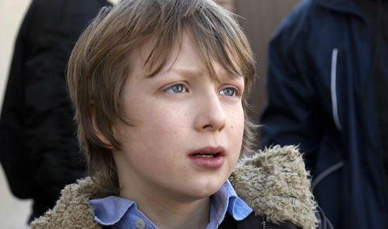 Денис Парамонов снимается в кино с 11-ти лет