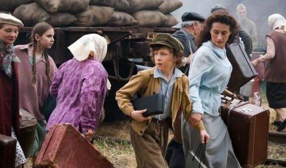 «Буду помнить» – драма о Второй мировой войне