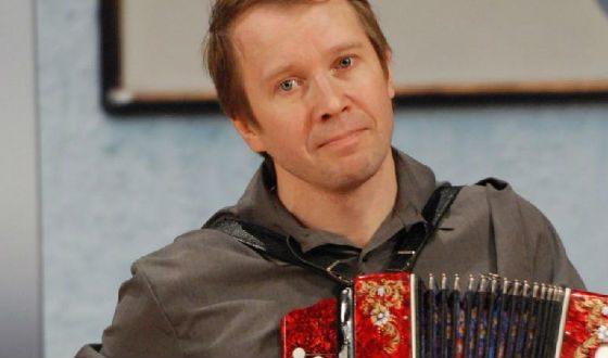 Легендарный актер Евгений Миронов