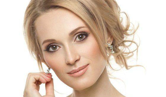 Украинская певица Аида Николайчук