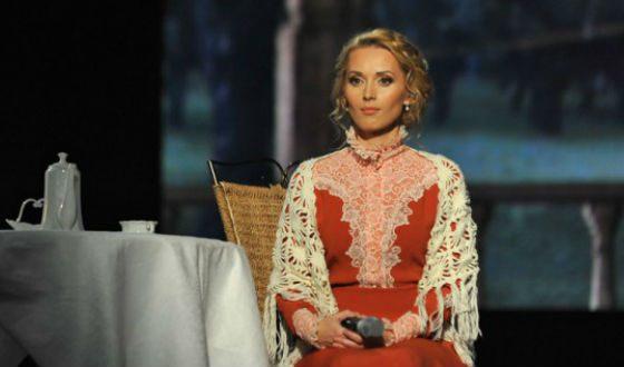 Аида Николайчук прославилась после участия на «Факторе Х»