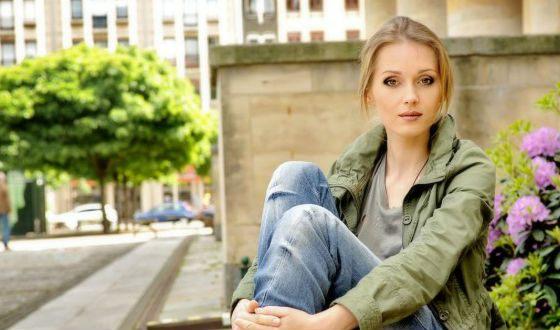 Первый альбом Аиды Николайчук вышел в 2014 году
