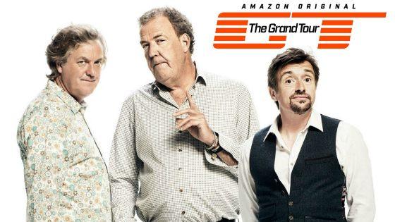Назовите The Grand Tour новым Top Gear и не ошибетесь