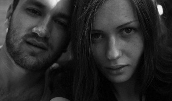 Юрий Бардаш и Кристина Бардаш (Луна)