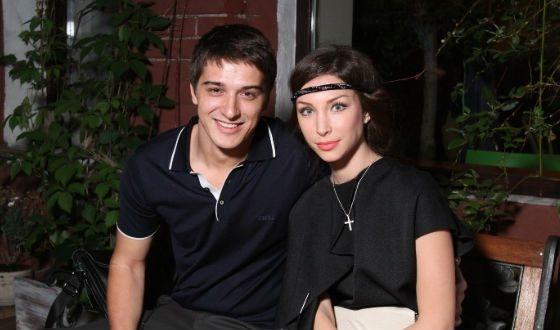Бывшая жена Стаса Бондаренко Юлия Чиплиева
