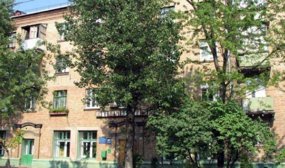 Дом, в котором вырос Сергей Маковецкий