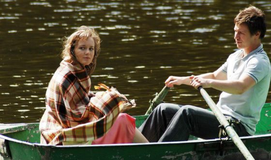 Кадр из фильма «Жизнь, которой не было»
