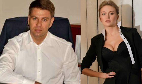 Муж Евы Бушминой – бизнесмен Дмитрий Лановой
