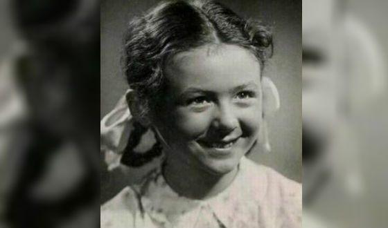 Детское фото Натальи Селезневой