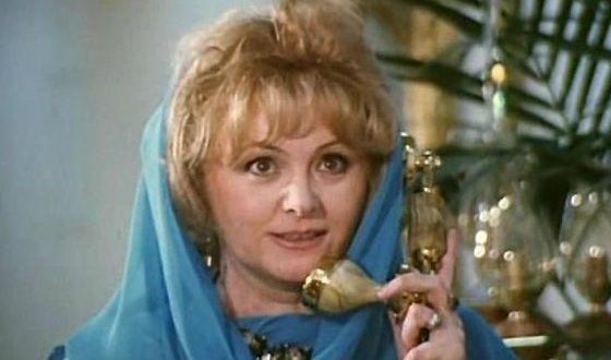 Кадр из фильма «Импотент» (1996)