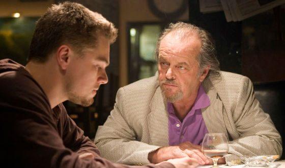 Кадр из фильма «Отступники»