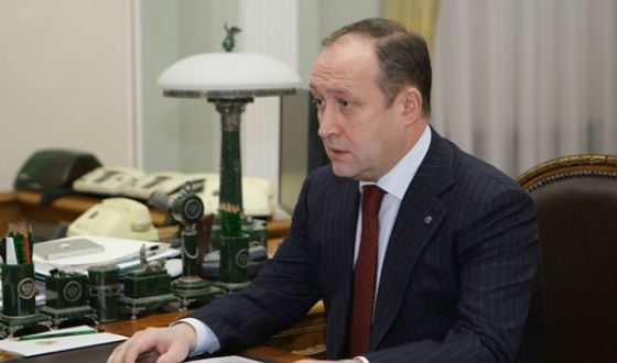 Отец: Сергей Оттович Франк, экс-министр транспорта