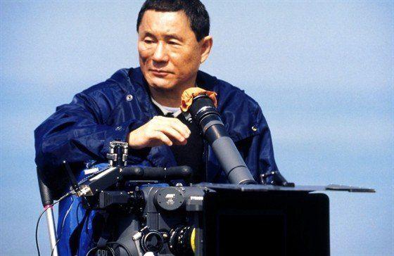 Такеши Китано снял первый фильм «Жестокий полицейский»