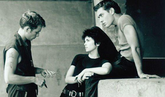 Кадр из фильма «Шоппинг» (1994)