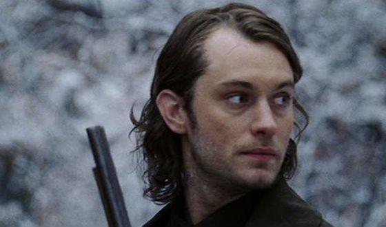 Кадр из фильма «Холодная гора»