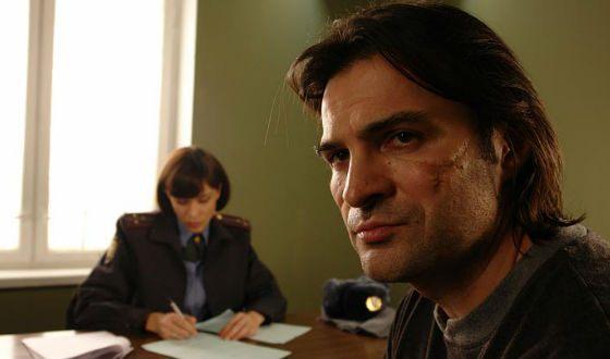 Кадр из сериала «Участковая»