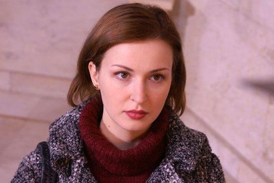 Тараторкина Анна Георгиевна