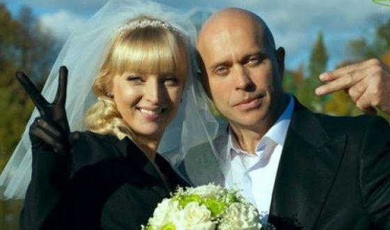 Свадьба Сергея Дружко и Ольги Чурсиной