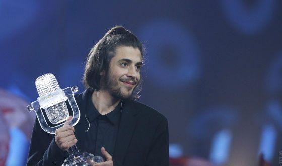 Сальвадор Собрал – первый португалец, победивший на «Евровидении»