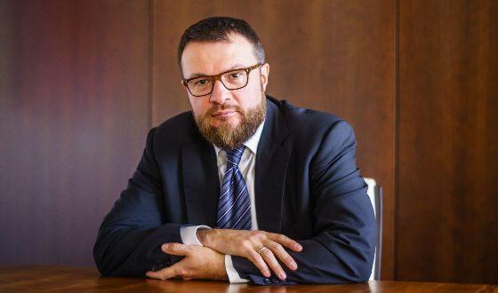 Президент United Capital Partners Илья Щербович