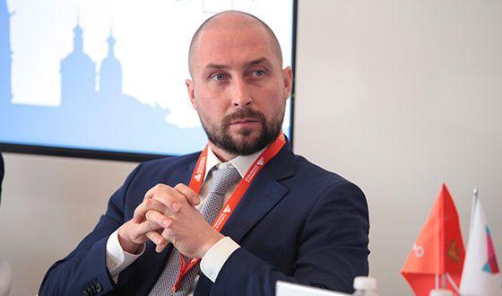Основатель Glorax Group Андрей Биржин