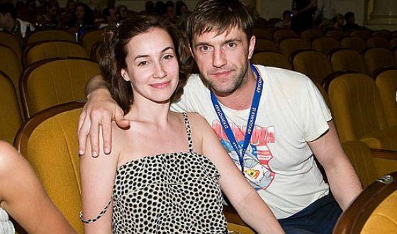 Ольга Филиппова и Владимир Вдовиченков были вместе 10 лет