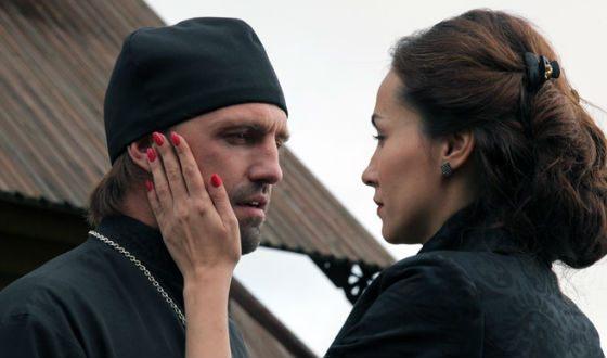 Ольга и Владимир в триллере «Искупление»