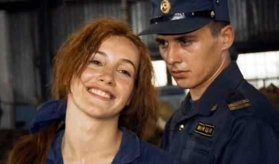 Популярность актрисе принес фильм «Кармен» (2003)