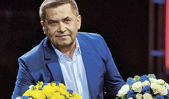 Несмотря на возраст, Расторгуев продолжает радовать слушателей