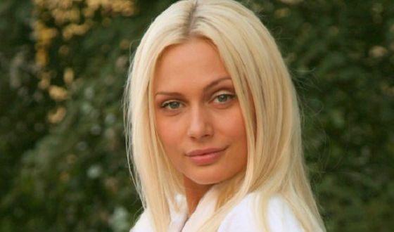 Звезда сериалов и Instagram Наталья Рудова