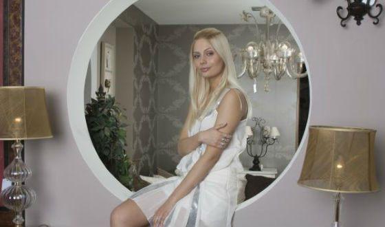 Наталья Рудова снималась в сериале «Кто в доме хозяин»