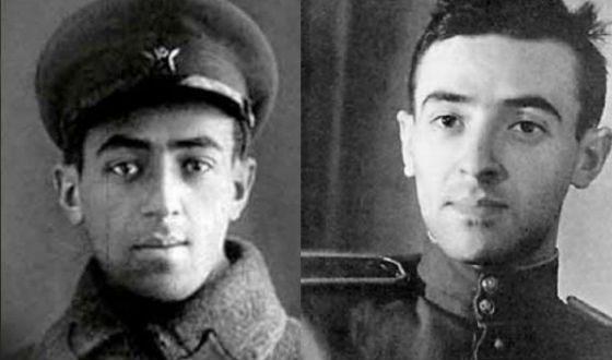 Владимир Этуш – герой Великой Отечественной войны